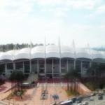 Стадион Коян