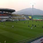 Футбольный стадион Кванъян