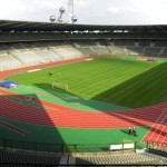 Стадион Король Бодуэн