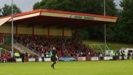 «Лэтхэм Парк» — это стадион, предназначенный для проведения футбольных соревнований. Расположен в городке Ньютаун, в Уэльсе. «Latham Park» был построен в 1951 году. Арена вмещает около 5000 зрителей. Имеет одну […]