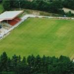 Стадион Лэтхэм Парк