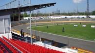Стадион «Труд» в Балаково (Саратовская область) был построен в 1963 году. Поначалу был приспособлен только для проведения соревнований по спидвею. Но всего за два года был переоборудован: появились трибуны и […]