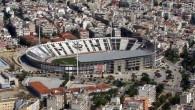 Стадион ПАОК – футбольный стадион, принадлежащий одноименному клубу. Расположен в Салониках, Греция. Второе название стадиона «Тумба». Названием стадион обязан району Салоник, в котором он расположен. Открытие стадиона состоялось в 1959 […]