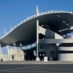 Стадион Панкиприя