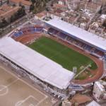 Стадион Гусейн Авни Акер