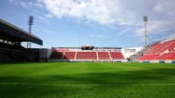 «Гусейн Авни Акер» – стадион футбольного клуба «Трабзонспор». Стоадион находится в городе Трабзон, Турция. Своё название стадион получил в честь учителя, служившего в Трабзоне с 1940-1944 годы и внесшего огромный […]