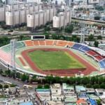 Стадион Кванджу