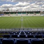 Стадион Дакнэмстадион