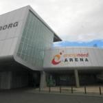 Энерги Норд Арена (Ольборг Стэдиум)
