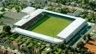 «Энерги Норд Арена» — многофункциональный стадион в датском городе Ольборг. Второе название – «Ольборг Стэдиум». Стадион принадлежит местному футбольному клубу «Ольборг». Стадион рассчитан на 13800 мест, из них 7800 — […]