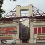 Стадион Гиулешти