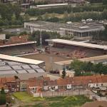 Стадион Гюльден спорен