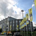 Стадион Херман Вандерпотен