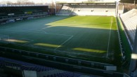 «Олимпийский» — спортивный стадион в городе Антверпен, Бельгия. Стадион построен в 1920 году. Архитектором выступил Арчибальд Лейтч. На этом стадионе прошло открытие Летних Олимпийских Игр 1920 года. В программе Игр […]