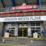 Стадион Места Пльзень