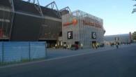 «Шведбанк» — футбольный стадион в шведском городе Мальмё, построенный взамен старому стадиону «Мальмё». «Шведбанк» назван по имени спонсора — одного из крупнейших банков Швеции. Открытие стадиона состоялось 13 апреля 2009 […]