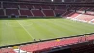 «Тюрк Телеком Арена» — это второй по величине стадион Турции после Олимпийского стадиона в Стамбуле. «Turk Telekom Arena» также расположена в столице страны — Стамбуле. Стадион носит имя спонсора — […]