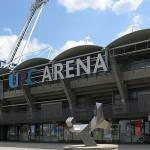 UPC-Арена