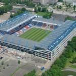 Городской стадион имени Хенрика Реймана