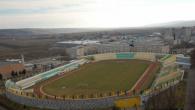 Городской стадион в румынском городе Васлуй является домашним для футбольного клуба «Васлуй». Стадион был сдан в эксплуатацию в 1925 году. Подвергался реконструкции в 2005-м. В 2008 году на арене была […]