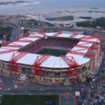 Стадион Караискакис