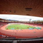 Стадион Летцигрунд
