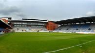 «Стайен» — футбольный стадион в городе Сент-Труйден, Бельгия. Является домашним для футболистов клуба «Сент-Труйден». Стадион был построен в 1927 году. До этого клуб принимал соперников на стадионах «Тонгерсистенвег» и «Тинсистенвег». […]