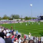 Хадерслев Фудбалстадион (Haderslev Fodboldstadion)