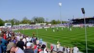 «Хадерслев Фудбалстадион» расположен в городе Хадерслев, Дания. Является домашним для футбольного клуба «Сённерйюск». Стадион построен в 2001 году. Вместимость стадиона рассчитана на 10000 мест. Ещё полторы тысячи находятся по периметру […]