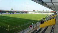 «Кейн Сорген» — футбольный стадион, расположенный в городе Рид, Австрия. С немецкого название стадиона переводится как «будь спокоен». Это — рекламный слоган австрийской страховой компании «Oberostrreichische Versicherung», выкупившей право на […]