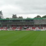 Стадион Маскот Парк (Силькеборг)