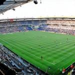Стадион Брондбю