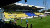 «SEAS-NVE Park» — это футбольный стадион в датском городе Херфолг. Это — пригород Копенгагена, столицы страны. Первое время стадион являлся домашним для футбольного клуба «Херфолг», но после объединения с клубом […]