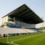 Стадион TRE-FOR Park
