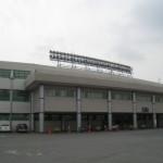 Общественный стадион Тэгу