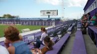 Футбольный стадион «Эстадио Луис Франсини» находится в столице Уругвая – городе Монтевидео. Его открытие состоялось в 1963 году, и с этого момента он – домашний стадион клуба «Дефенсор Спортинг». Назван […]