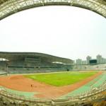 Стадион Хвасон