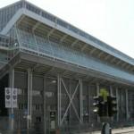Стадион Росунда