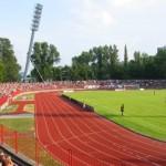 Стадион SNP