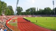 «SNP» — это многоцелевой спортивный комплекс в Словацкой Республике, в городе Банска Быстирца. Аббревиатура «SNP» расшифровывается с немецкого языка как «стадион Словацкого Национального Восстания». Строительство стадиона завершилось в 1959 году. […]