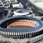 Олимпийский Стадион в Сеуле