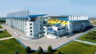 «Шериф» — это большой спортивный комплекс на окраине Тирасполя, жемчужиной которого по праву считается современный футбольный стадион, отвечающий всем требованиям УЕФА. Стадион был открыт в 2002 году, а в 2011 […]