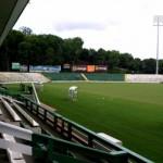 Стадион MOSiR