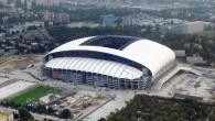 «Городской» стадион в польском городе Познань, один из стадионов на котором пройдут матчи четырнадцатого чемпионата Европы по футболу в 2012 году. На нём сыграют 3 матча группового этапа. Строительство началось […]