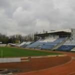 Стадион Тудор Владимирэску