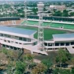 Стадион Бухара