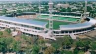 Стадионы Узбекистана