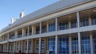 Стадион «Центральный» в узбекском городе Карши был построен в 2006 году. Это — многофункциональный стадион, кроме футбольных матчей способный принять соревнования по лёгкой атлетике, например. Вместимость стадиона «Центральный» рассчитана на […]