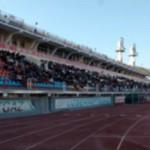 Стадион Центральный (Карши)