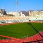 Стадион Масан